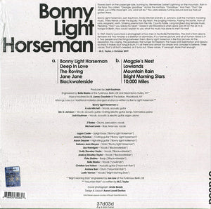 Bonny Light Horseman - Self Titled