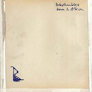 Babyshambles - Down In Albion