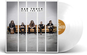 Bad Touch - Kiss The Sky