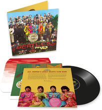 Load image into Gallery viewer, The Beatles - Sgt. Peppers Lonely Hearts Club Band