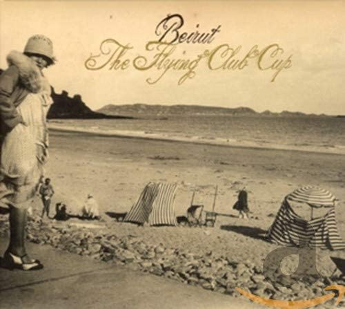 Beirut - Flying Club Cup