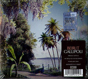 Beirut - Gallipoli