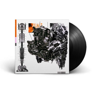 Black Midi - Sweater / 7-Eleven 12""