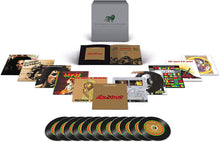 Load image into Gallery viewer, Bob Marley - The Complete Island CD Boxset