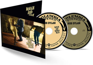 Bob Dylan - Rough and Rowdy Ways