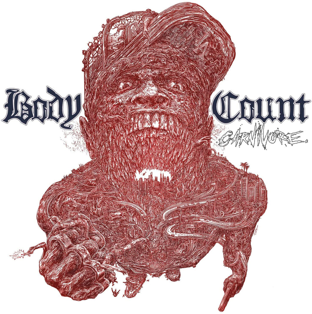 Bodycount - Carnivore