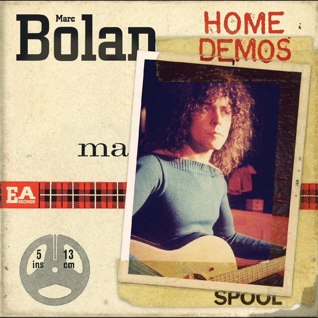 Marc Bolan - The Home Demos