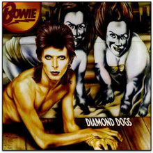 Load image into Gallery viewer, David Bowie - Diamond Dogs