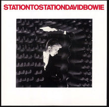 Load image into Gallery viewer, David Bowie - Station To Station