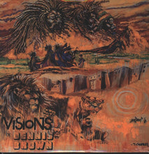 Load image into Gallery viewer, Dennis Brown - Visions