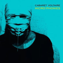 Load image into Gallery viewer, Cabaret Voltaire - Micro-Phonies