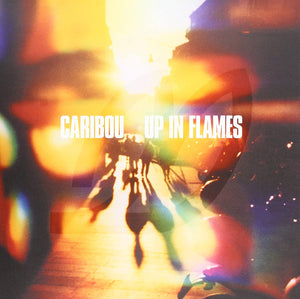 Caribou - Up In Flames
