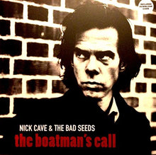Load image into Gallery viewer, Nick Cave & The Bad Seeds - The Boatman's Call