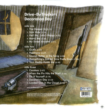 Load image into Gallery viewer, Drive-By Truckers - Decoration Day