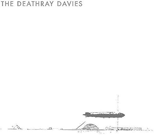 Deathray Davies - The Kick and The Snare