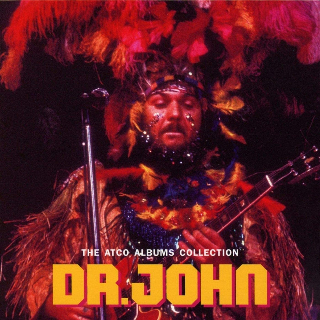 Dr John - The Atco Albums Collection