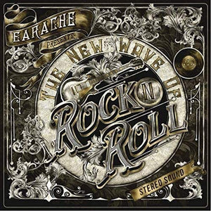 Various Artists - Earache Presents: The New Wave of Rock 'n' Roll