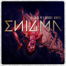 Load image into Gallery viewer, Enigma - The Fall Of A Rebel Angel