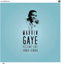 Load image into Gallery viewer, Marvin Gaye - Volume 1 1961 - 65