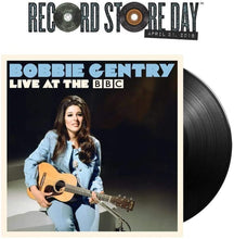 Load image into Gallery viewer, Bobbie Gentry - Live At The BBC