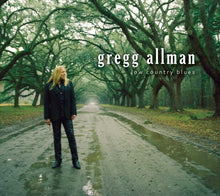 Load image into Gallery viewer, Gregg Allman - Low Country Blues