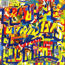Load image into Gallery viewer, Happy Mondays - Pills 'n' Thrills and Bellyaches