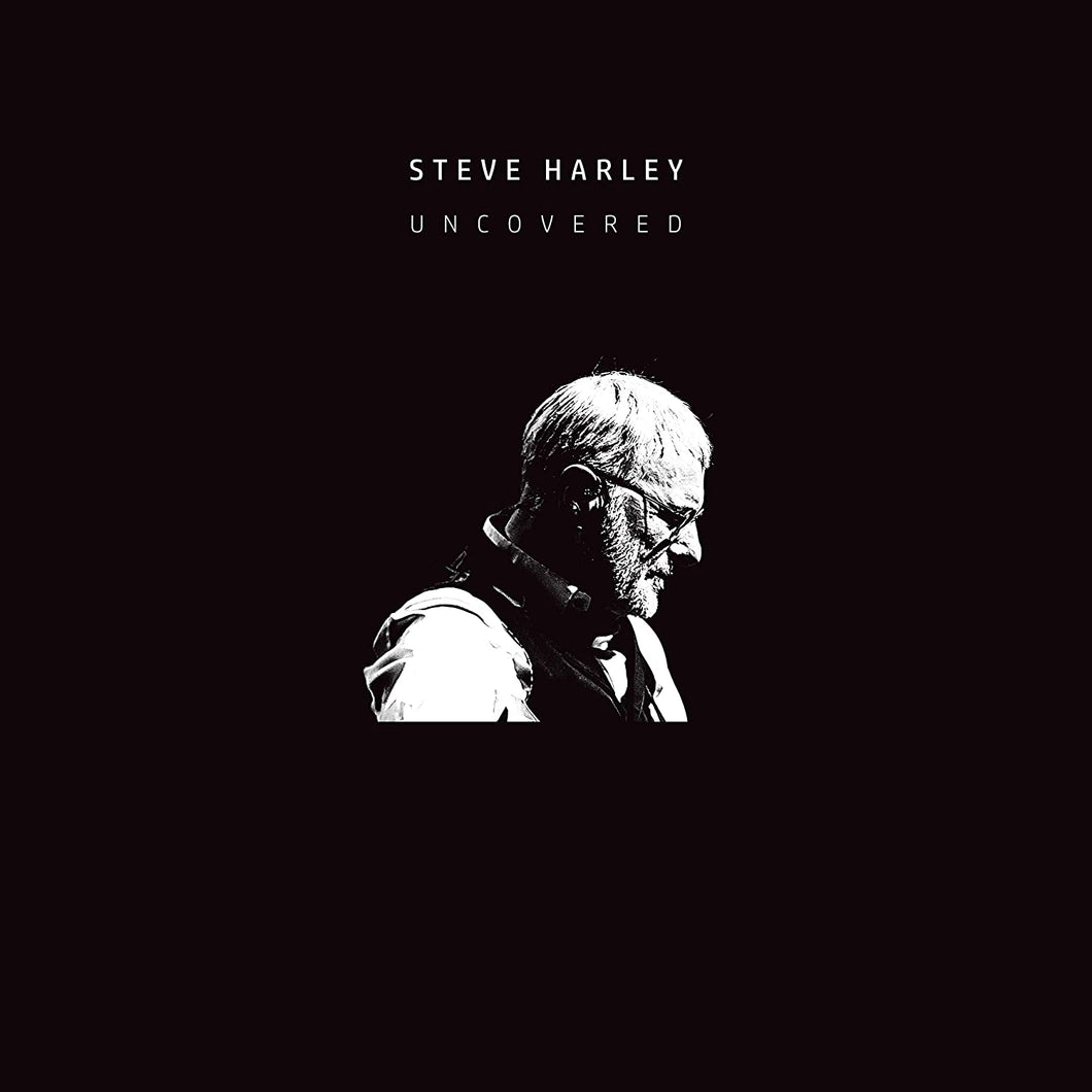 Steve Harley - Uncovered