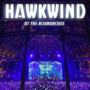 Hawkwind At The Roundhouse