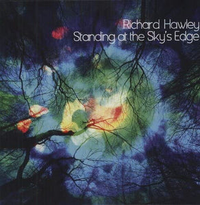 Richard Hawley - Standing At The Skys Edge