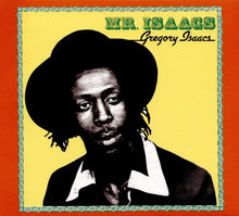 Load image into Gallery viewer, Gregory Isaacs - Mr Isaacs