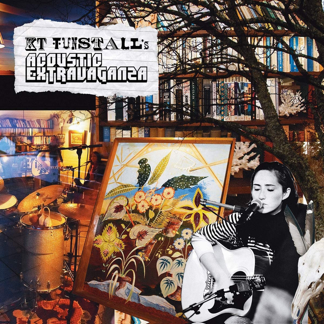 K T Tunstall's Acoustic Extravaganza