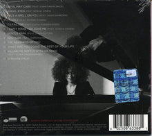 Load image into Gallery viewer, Kandace Springs - The Women Who Raised Me