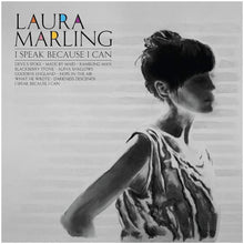 Load image into Gallery viewer, Laura Marling - I Speak Because I Can