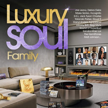 Load image into Gallery viewer, Various Artists - Luxury Soul 2021