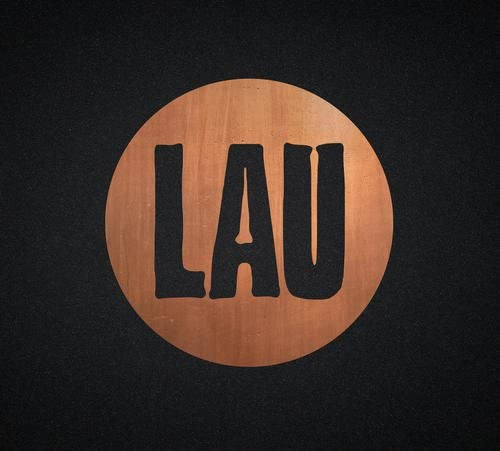 Lau - The Bell That Never Rang