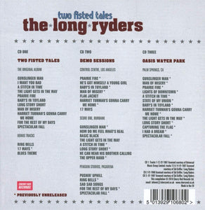 Long Ryders - Two Fisted Tales