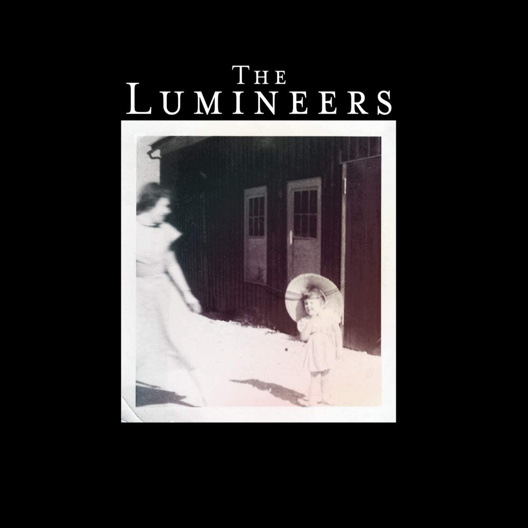 The Lumineers - Self Titled