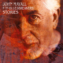 Load image into Gallery viewer, John Mayall & The Bluesbreakers - Stories