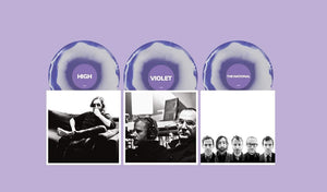 The National - High Violet Expanded