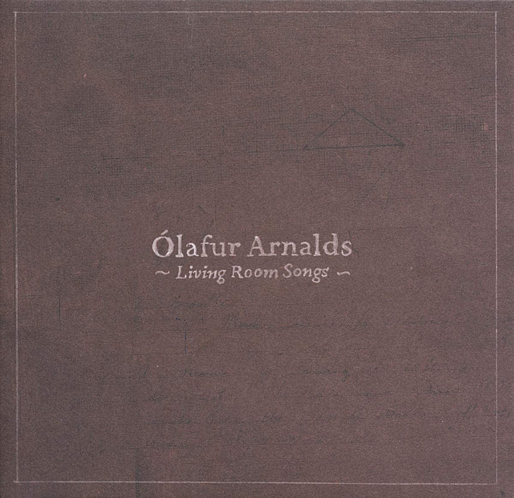 Olafur Arnalds - Living Room Songs
