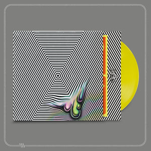 Oneohtrix Point Never Magic
