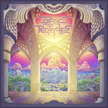 Load image into Gallery viewer, Ozric Tentacles - Technicians Of The Sacred