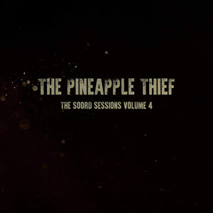 Pineapple Thief - The Soord Sessions Volume 4 Green Vinyl