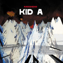 Load image into Gallery viewer, Radiohead - Kid A
