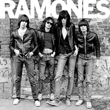 Load image into Gallery viewer, Ramones - Self Titled