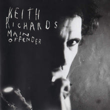 Load image into Gallery viewer, Keith Richards - Main Offender