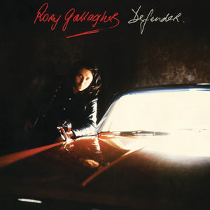 Rory Gallagher - Defender