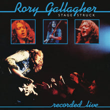 Load image into Gallery viewer, Rory Gallagher - Stage Struck