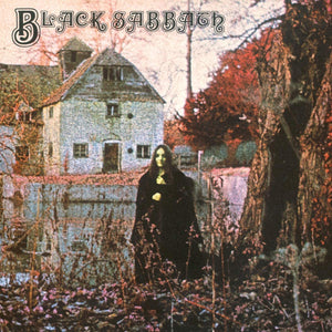 Black Sabbath - self titled