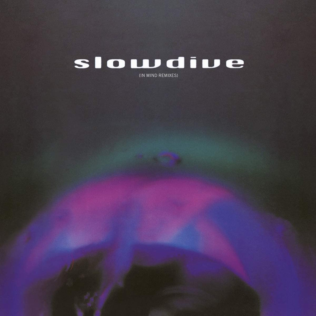 Slowdive - 5 (In Mind Remixes)
